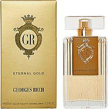 Düfte, Parfümerie und Kosmetik Georges Rech Eternal Gold - Eau de Toilette