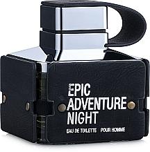 Düfte, Parfümerie und Kosmetik Emper Epic Adventure Night - Eau de Toilette