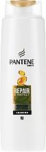 "Düfte, Parfümerie und Kosmetik Shampoo für strapaziertes Haar ""Rapair & Protect"" - Pantene Pro-V Repair & Protect Shampoo"