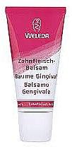 Düfte, Parfümerie und Kosmetik Zahnfleischbalsam - Weleda Sage Gum Balm