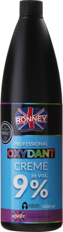 Entwicklerlotion 9% - Ronney Professional Oxidant Creme 9%