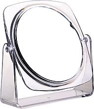 Düfte, Parfümerie und Kosmetik Doppelseitiger Taschenspiegel 85048 - Top Choice