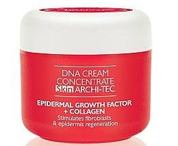 Düfte, Parfümerie und Kosmetik Gesichtscreme - Dermo Pharma Cream Skin Archi-Tec Epidermal Growth Factor + Collagen