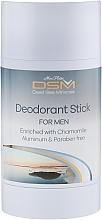 Düfte, Parfümerie und Kosmetik Deostick - Mon Platin DSM Deodorant Stick