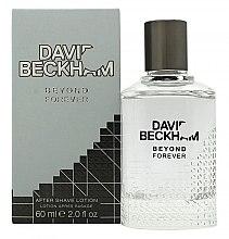 Düfte, Parfümerie und Kosmetik David Beckham Beyond Forever - After Shave Lotion