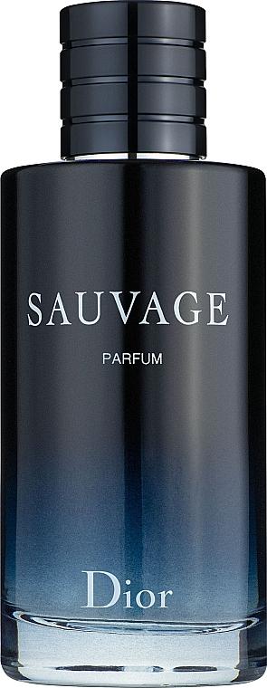 Dior Sauvage - Parfum
