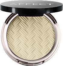 Düfte, Parfümerie und Kosmetik Gepresster Gesichtspuder - Affect Cosmetics Smooth & Unique Pressed Powder