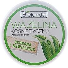 Düfte, Parfümerie und Kosmetik Kosmetische Vaseline - Bielenda Florina