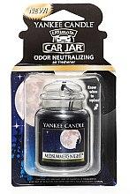 Düfte, Parfümerie und Kosmetik Auto-Lufterfrischer Midsummer's Night - Yankee Candle Car Jar Midsummer's Night