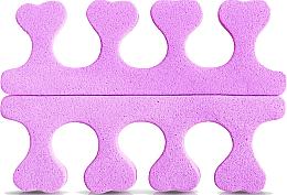 Düfte, Parfümerie und Kosmetik Pediküre Trenner 2562 lila - Donegal