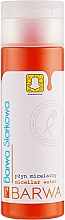 Düfte, Parfümerie und Kosmetik Mizellen-Reinigungswasser - Barwa Siarkowa Micellar Water