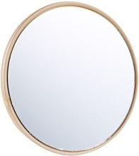Düfte, Parfümerie und Kosmetik Kompaktspiegel rund 9511 7 cm beige - Donegal