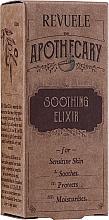 Düfte, Parfümerie und Kosmetik Beruhigendes Gesichtselixier für empfindliche Haut - Revuele Apothecary Soothing Elixir