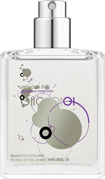 Escentric Molecules Molecule 01 - Eau de Toilette nachfüllbar