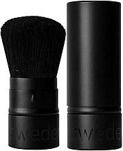 Düfte, Parfümerie und Kosmetik Puderpinsel - Swederm Kabuki Brush