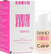 Düfte, Parfümerie und Kosmetik Gesichtsserum gegen Rötungen für Kapillarhaut - Bandi Professional Veno Care Anti-Redness Serum