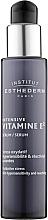 Düfte, Parfümerie und Kosmetik Intensives Gesichtsserum mit Vitamin E² - Institut Esthederm Intensive Vitamin E² Serum