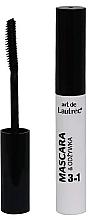 Düfte, Parfümerie und Kosmetik Mascara-Conditioner für Wimpern - Art de Lautrec Eyelash Mascara & Conditioner 3in1