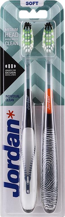 LLOOO Macaron Soft Hair Zahnb/ürste Soft Brush Kopfmassage Zahnfleisch Baby Press Design Rutschfester Griff Easy Grip 3 STK