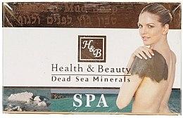 Düfte, Parfümerie und Kosmetik Schlamm-Seife - Health And Beauty Mineral Mud Soap