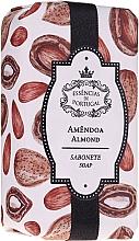 Düfte, Parfümerie und Kosmetik Naturseife Mandel - Essencias De Portugal Natura Almond Soap