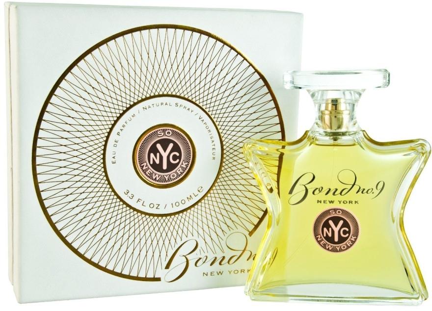 Bond No 9 So New York - Eau de Parfum — Bild N1