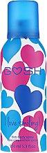 Düfte, Parfümerie und Kosmetik Deodorant - Gosh I Love Smiling Deo Body Spray