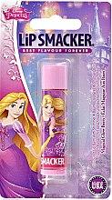 """Düfte, Parfümerie und Kosmetik Lippenbalsam """"Rapunzel"""" - Lip Smacker Disney Princess Rapunzel Lip Balm Magical Glow Berry"""