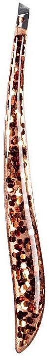 Pinzette Glossy 76022 schräg - Top Choice