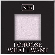 Düfte, Parfümerie und Kosmetik Schimmerpuder Nachfüller - Wibo I Choose What I Want Shimmer
