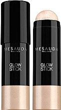 Düfte, Parfümerie und Kosmetik Highlighter Stick - Mesauda Milano Glow Stick
