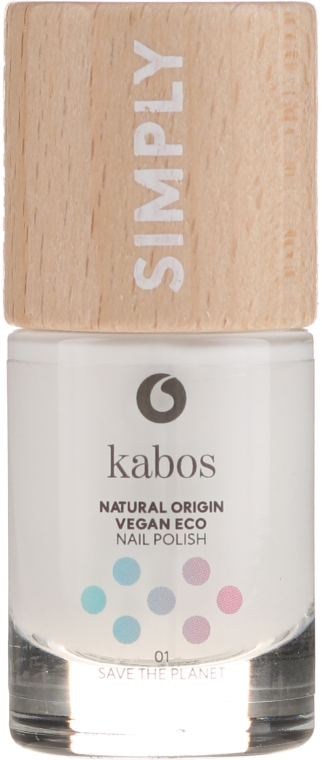 Nagellack - Kabos Classic Nail Polish