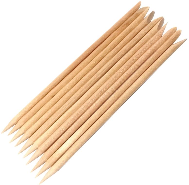 Holzige Manikürestäbchen - Kabos