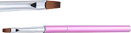 Düfte, Parfümerie und Kosmetik Gelpinsel flach, Nr.6 - NeoNail Professional