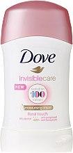 Düfte, Parfümerie und Kosmetik Antiperspirant Deodorant Stick 48h - Dove Invisible Care Floral Touch Deodorant Stick
