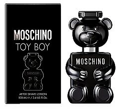 Düfte, Parfümerie und Kosmetik Moschino Toy Boy - After Shave Lotion