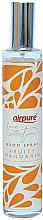 Düfte, Parfümerie und Kosmetik Raumspray mit Mandarinenduft - Airpure Room Spray Home Collection Fruity Mandarin