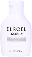 Düfte, Parfümerie und Kosmetik Desinfektionsmittel Handgel - Elroel Hand Gel