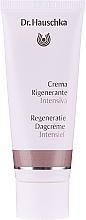 Düfte, Parfümerie und Kosmetik Intensiv regenerierende Tagescreme mit Himbeersamenöl und Sheabutter - Dr. Hauschka Regenerating Day Cream Intensive