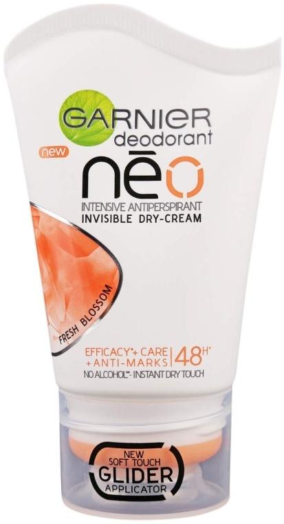 Deo-Creme Antitranspirant - Garnier NEO Fresh Blossom — Bild N1