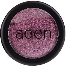 Düfte, Parfümerie und Kosmetik Glitterpuder für Gesicht - Aden Cosmetics Glitter Powder