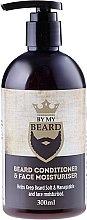 Düfte, Parfümerie und Kosmetik Bartbalsam - By My Beard Beard Care Conditioner