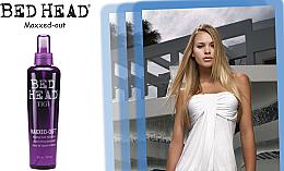 Düfte, Parfümerie und Kosmetik Haarlack Starker Halt - Tigi Bed Head Maxxed-Out Massive Hold Hairspray