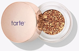Düfte, Parfümerie und Kosmetik Lidschatten - Tarte Cosmetics Chrome Paint Shadow Pot