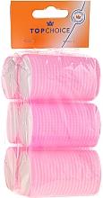Düfte, Parfümerie und Kosmetik Klettwickler 3431 38 mm 6 St. - Top Choice