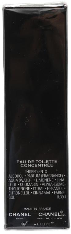 Chanel Allure Homme Sport Eau Extreme - Duftset (Eau de Toilette 20ml + Refills 2x20ml) — Bild N3
