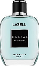 Düfte, Parfümerie und Kosmetik Lazell Breeze - Eau de Toilette