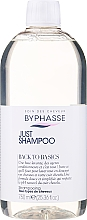 Düfte, Parfümerie und Kosmetik Shampoo für alle Haartypen - Byphasse Back To Basics Just Shampoo