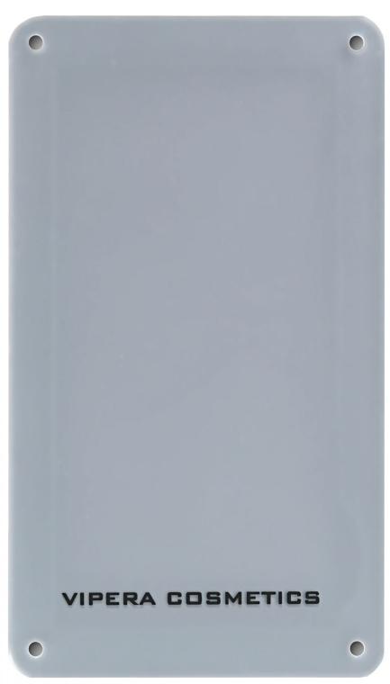 Leere Magnet-Palette - Vipera Magnetic Play Zone Medium Satin Palette — Bild N4