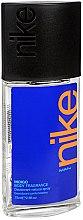 Düfte, Parfümerie und Kosmetik Nike Indigo Man Nike - Deodorant